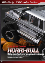 Horri-Bull Crawler Catalog Pages