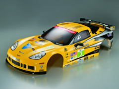 "Chevrolet Corvette GT2 1/7, Karosserie ""Rally Racing"""