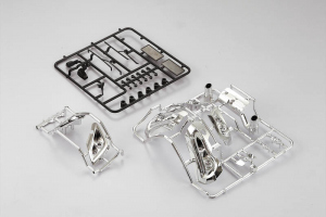 Toyota 86 - Plastic Part Set