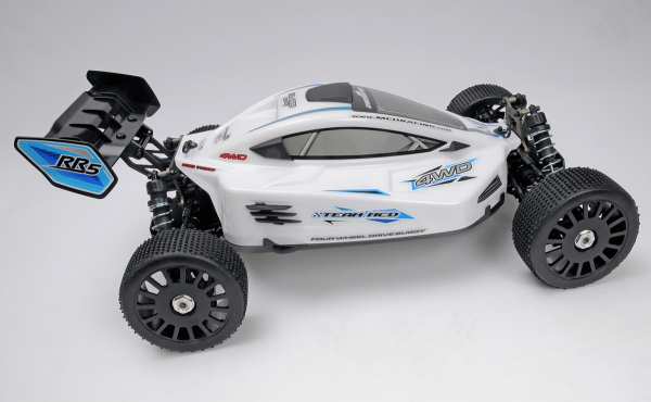 MCD Race Runner 5 Competition - Buggy