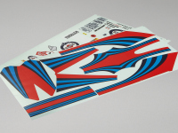 Decal set - Lancia Delta HF Integrale