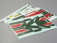 Decal set - Lancia Stratos