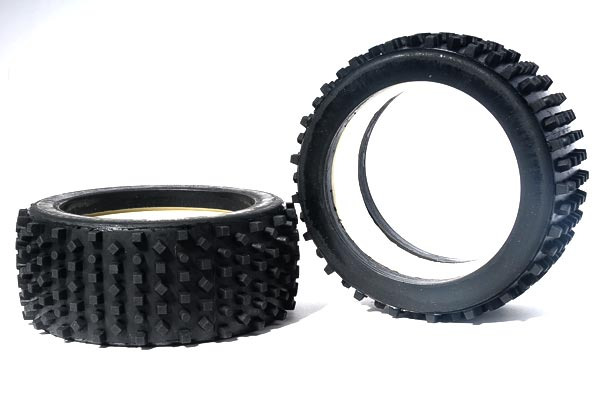 Block Stud Tires
